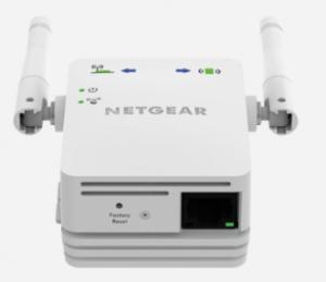 Netgear WN3000RP Ricevitore e trasmettitore di rete Bianco