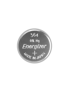 Energizer 364/363 Single-use battery Silver-Oxide (S)