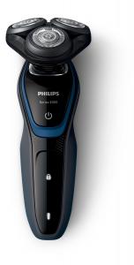 Philips 5000 series Rasoio elettrico per rasatura a secco S5100/06