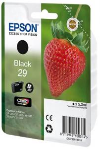 Epson Strawberry 29 K Originale Nero 1 pezzo(i)