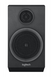 Logitech Z333 set di altoparlanti 2.1 canali 40 W Nero