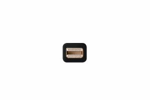 Sitecom CN-347 Mini DisplayPort to HDMI / VGA 2-in-1 Adapter