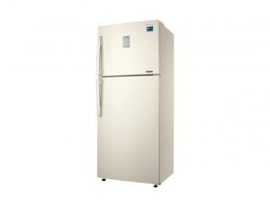 Samsung RT50K6335EF frigorifero con congelatore Libera installazione Sabbia 500 L A++