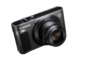 CANON FOTOCAMERA SUPERZOOM SX620HS BLACK