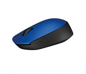 Logitech M171 mouse RF Wireless Ottico 1000 DPI Ambidestro