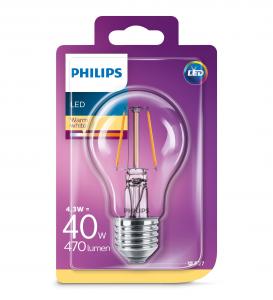 Philips Lampadina 8718696573815