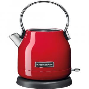 KitchenAid 5KEK1222 bollitore elettrico 1,25 L Rosso 1850 W