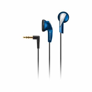 Sennheiser MX 365 Blue Cuffia Auricolare Blu