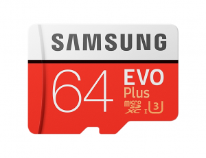 Samsung MB-MC64G memoria flash 64 GB MicroSDXC Classe 10 UHS-I