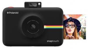 Polaroid Snap Touch 50,8 x 76,2 mm Nero