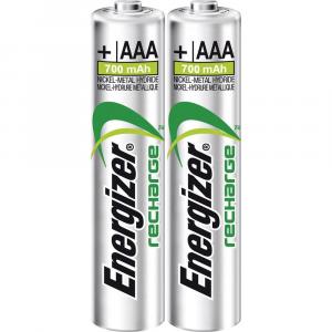 Power Plus AAA Rechargeable battery Nickel-Metal Hydride (NiMH)
