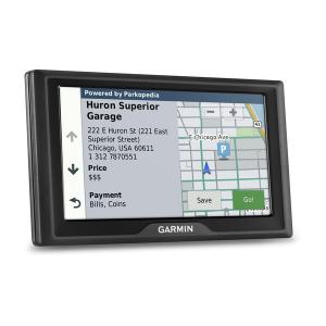 Garmin Drive 61 LMT-S navigatore 15,5 cm (6.1