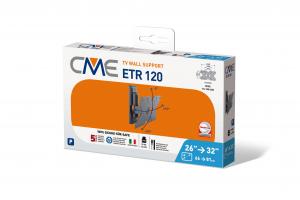 Meliconi CME ETR120
