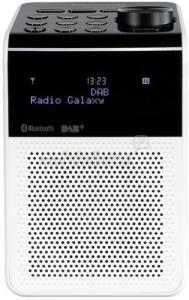 Panasonic RF-D20BT radio Personale Digitale Bianco