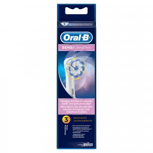 Oral-B Testine Sensi UltraThin 3 Pz