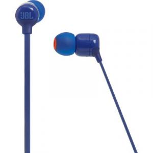 JBL T110BT Cuffia Auricolare Blu