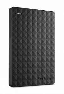 Seagate Expansion Portable 1TB disco rigido esterno 1000 GB Nero