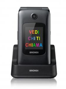 Brondi Amico Grande 2 LCD 6,1 cm (2.4