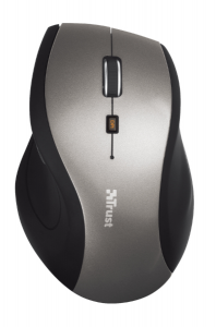Trust Sura mouse RF Wireless Ottico 1600 DPI