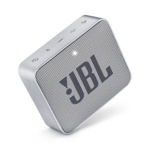 JBL GO 2 3 W Altoparlante portatile mono Grigio