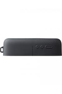 Cellularline Sparkle - Universale Speaker Bluetooth Dual Driver per bassi potenti e definiti Nero/Rosso