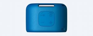 Sony SRS-XB01 Altoparlante portatile mono Blu
