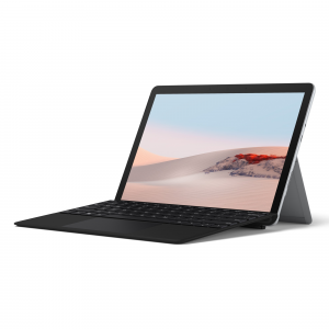 Microsoft Surface Cover con tasti Go - Nero