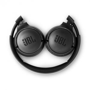 JBL Tune 500BT Cuffia Padiglione auricolare Nero