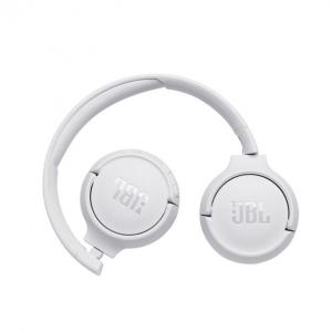 JBL Tune 500BT Cuffia Padiglione auricolare Bianco