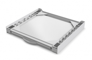 Meliconi Torre Pro accessorio e componente per lavatrice Kit di sovrapposizione 1 pezzo(i)
