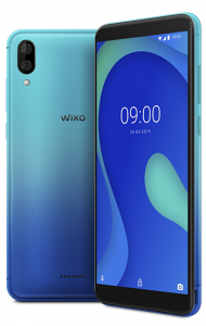 Wiko Y80 15,2 cm (5.99