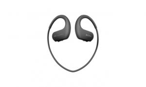 Sony Walkman NW-WS413 Lettore MP3 Nero 4 GB