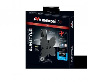 Meliconi SlimStyle Plus 200 ST 101,6 cm (40