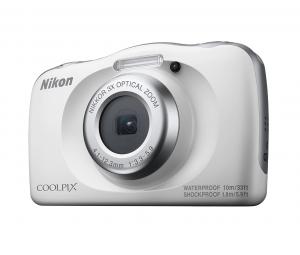 Nikon COOLPIX W150 Kit Fotocamera compatta 13,2 MP CMOS 4160 x 3120 Pixel 1/3.1