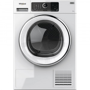 Whirlpool ST U 83X EU asciugatrice Libera installazione Caricamento frontale Bianco 8 kg A+++