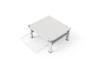 Meliconi Base Space accessorio e componente per lavatrice Sacchetto di lavaggio