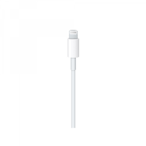 Apple MQGJ2ZM 1 m Bianco
