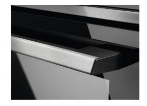 Electrolux EOD5H40X Forno elettrico 72 L Nero, Acciaio inossidabile A