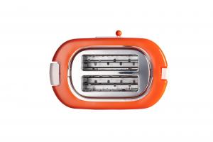 Ariete 0159 tostapane 2 fetta/e Arancione 700 W