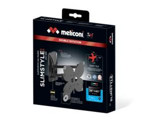 Meliconi SlimStyle Plus 200 SDR 101,6 cm (40