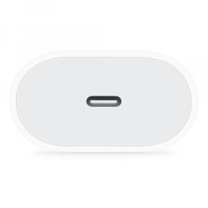 Apple MU7V2ZM/A adattatore e invertitore Interno 18 W Bianco
