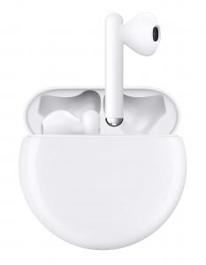 Huawei FreeBuds 3 Cuffia Auricolare Bianco