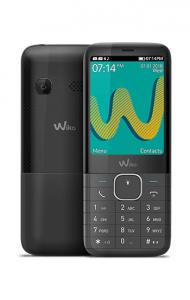 Wiko Riff3 Plus 6,1 cm (2.4