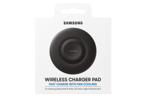 Samsung Wireless Charger Stand (w TA)