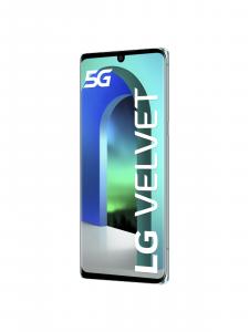 LG Velvet 17,3 cm (6.8