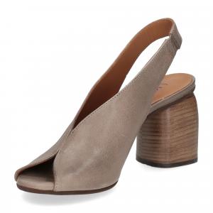 Il Laccio sandalo 4800 pelle taupe-3