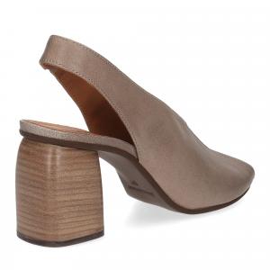 Il Laccio sandalo 4800 pelle taupe-4