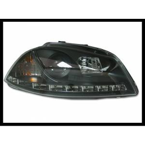 Fanali Day Light Seat Ibiza 2002-2007