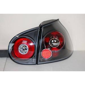 Fanali Posteriori Volkswagen Golf 5 Smoked