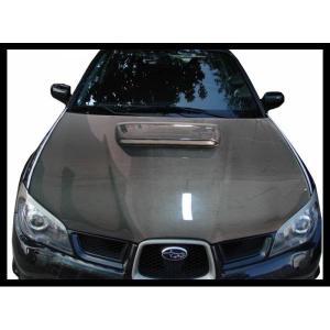 Cofano Carbonio Subaru Impreza '06 S/T